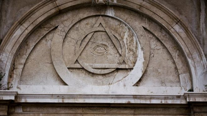 Freemasons explain the rituals and benefits of membership