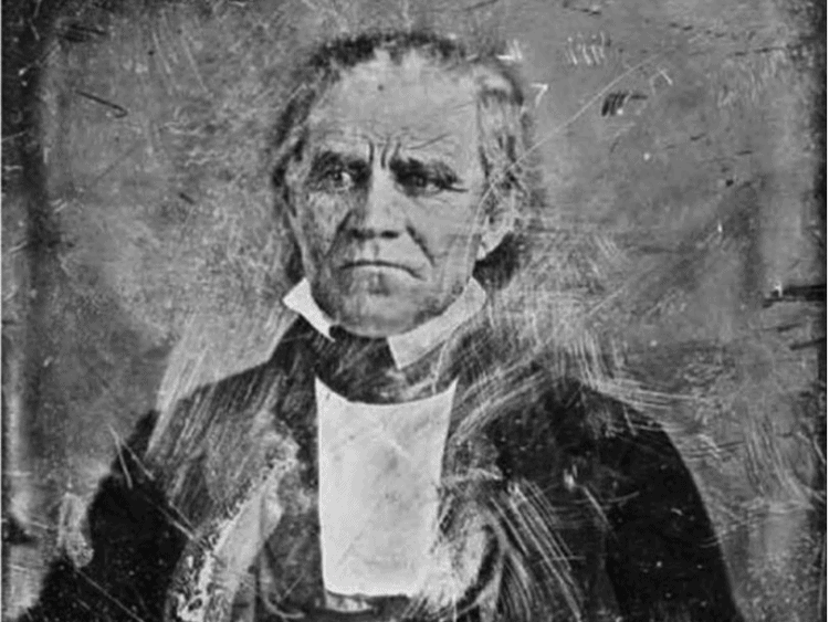 James K. Polk, Freemasons