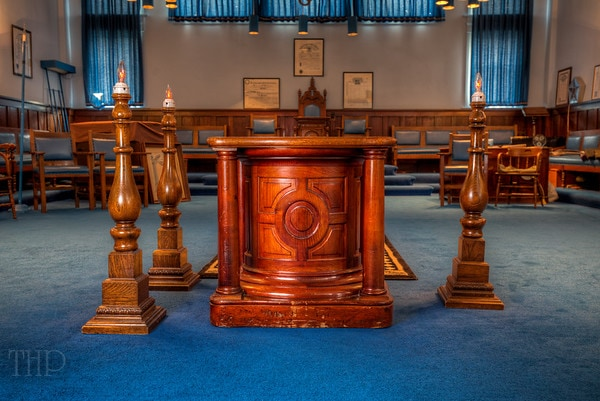 Ashlar Lodge No.3 – Nanaimo, Vancouver Island, British Columbia, Canada
