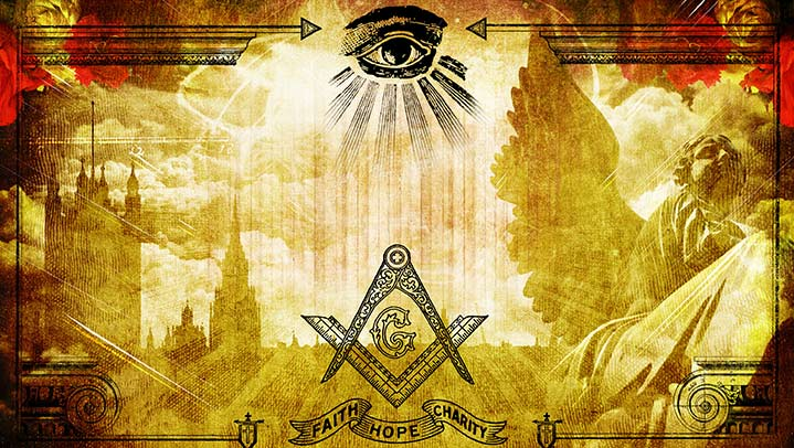 Freemasons History and Rituals