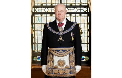 Pro Grand Master's address - March 2018