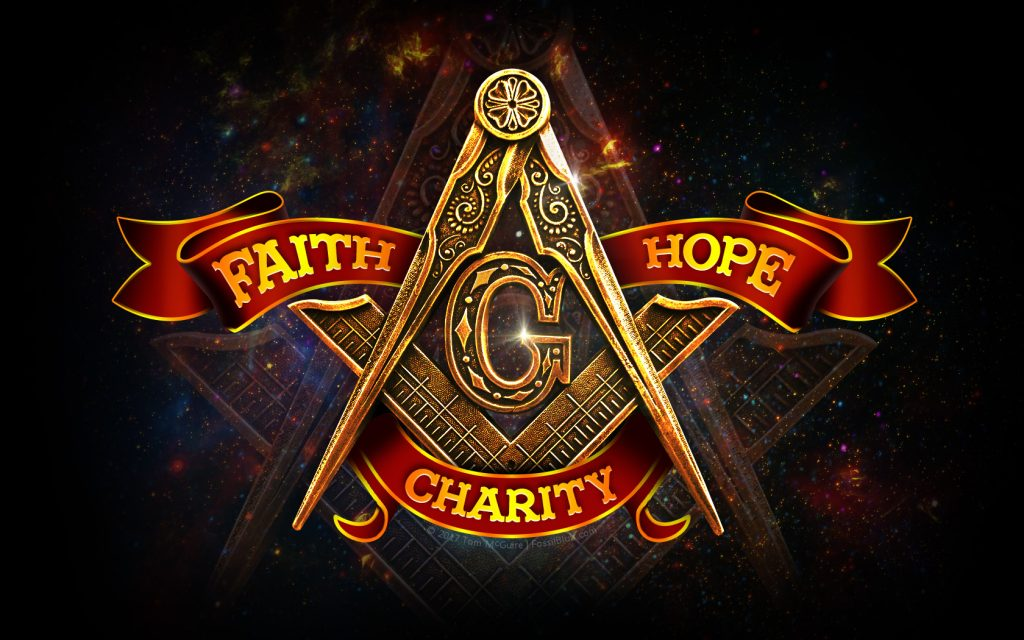 Faith Hope And Charity Freemasons Community