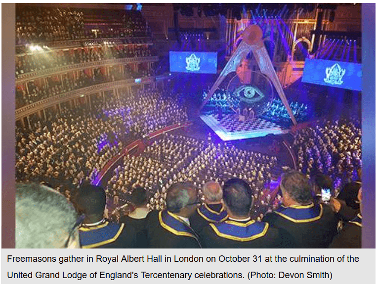 Freemasonry? What Is It? … It's A Well Founded Fraternity!!!