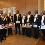 How to join real Freemason in Ghana?