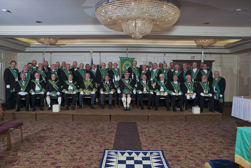 Freemasons celebrate milestone in Newfoundland and Labrador