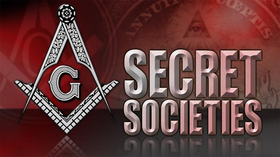 Secret Society Freemasonry