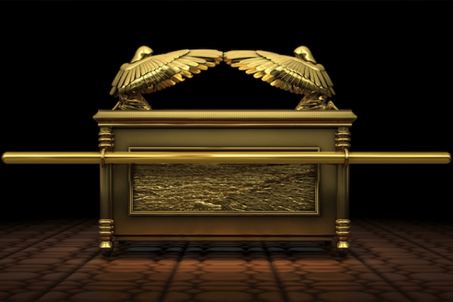 The Masonic Ark