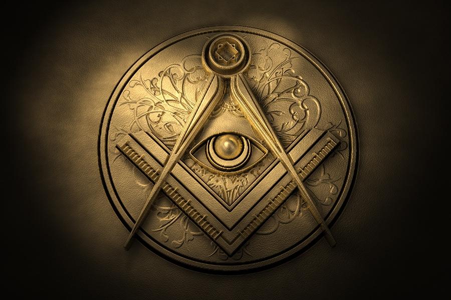 All-Seeing Eye Freemasonry