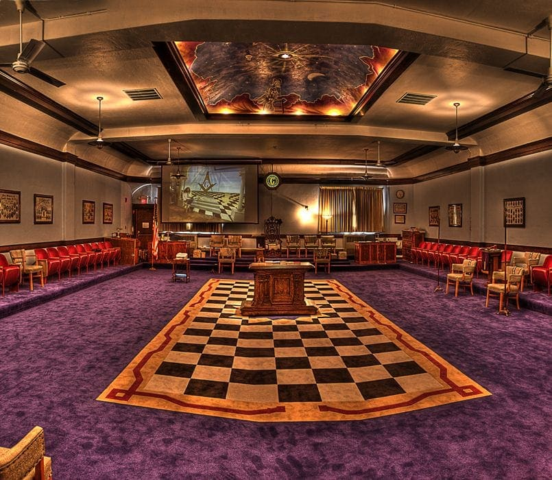 Find a Masonic Lodge Near You