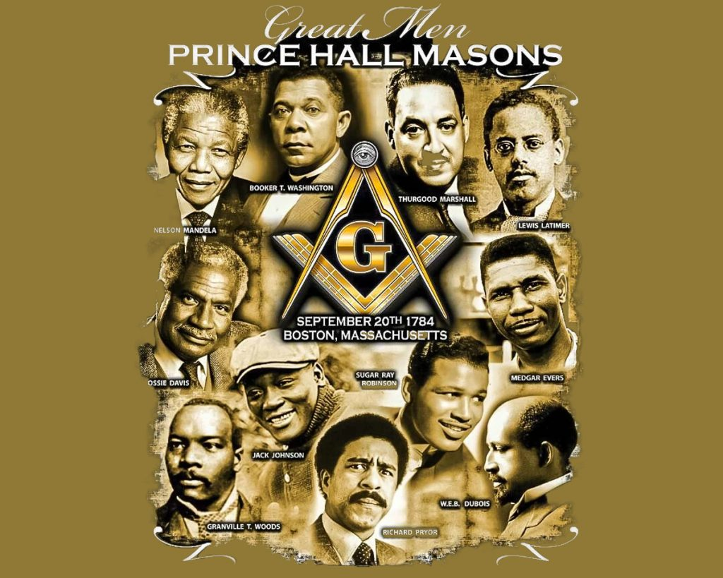 Prince Hall Freemasonry