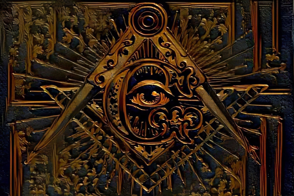 The Goal of Freemasonry
