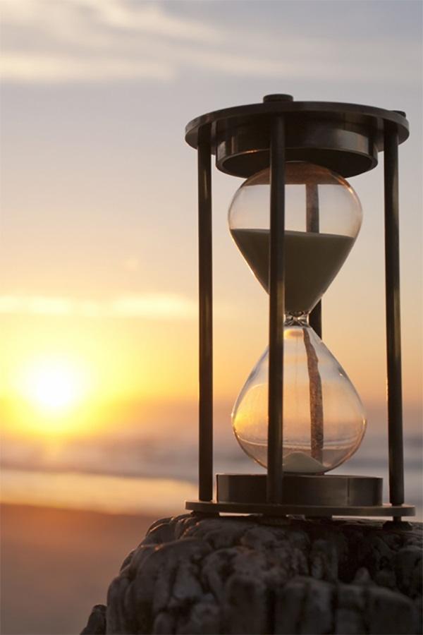 The Masonic Hourglass