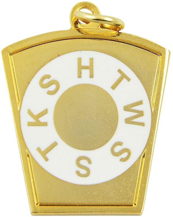 The Masonic Keystone