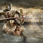 How to become a Knights Templar?