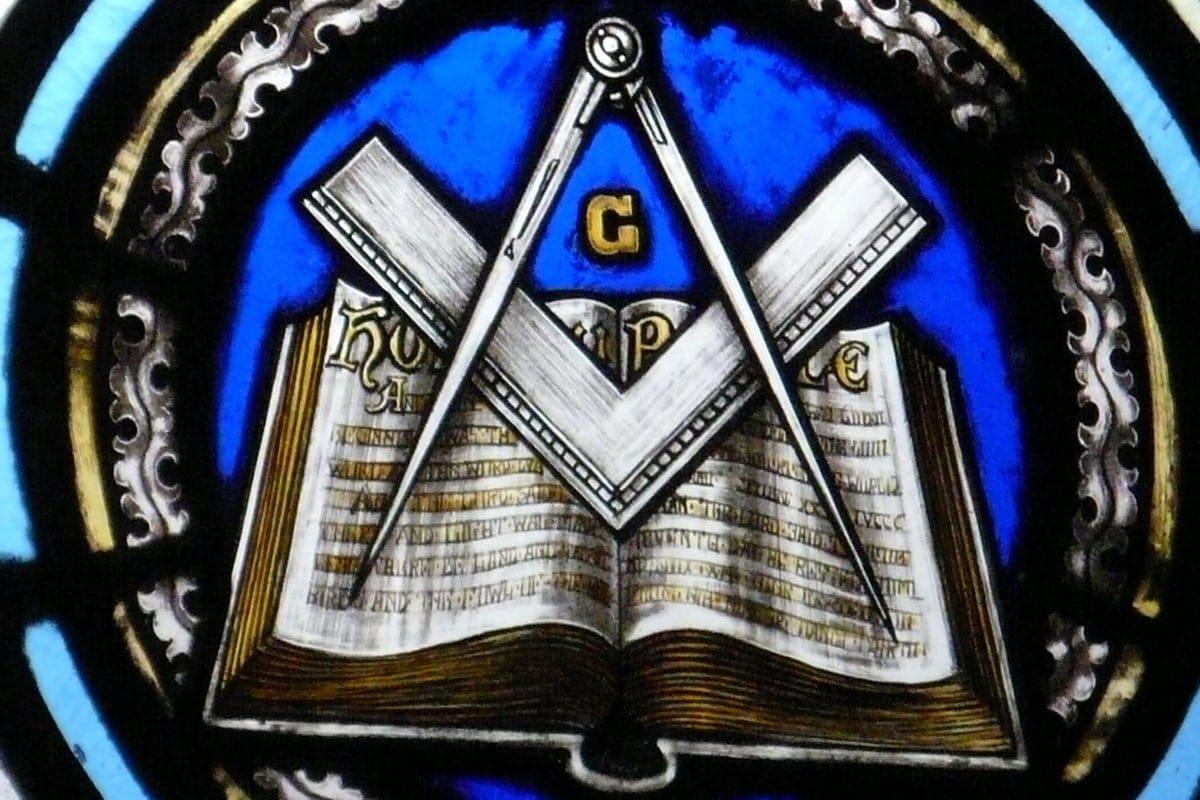 Masonic Symbol Quiz