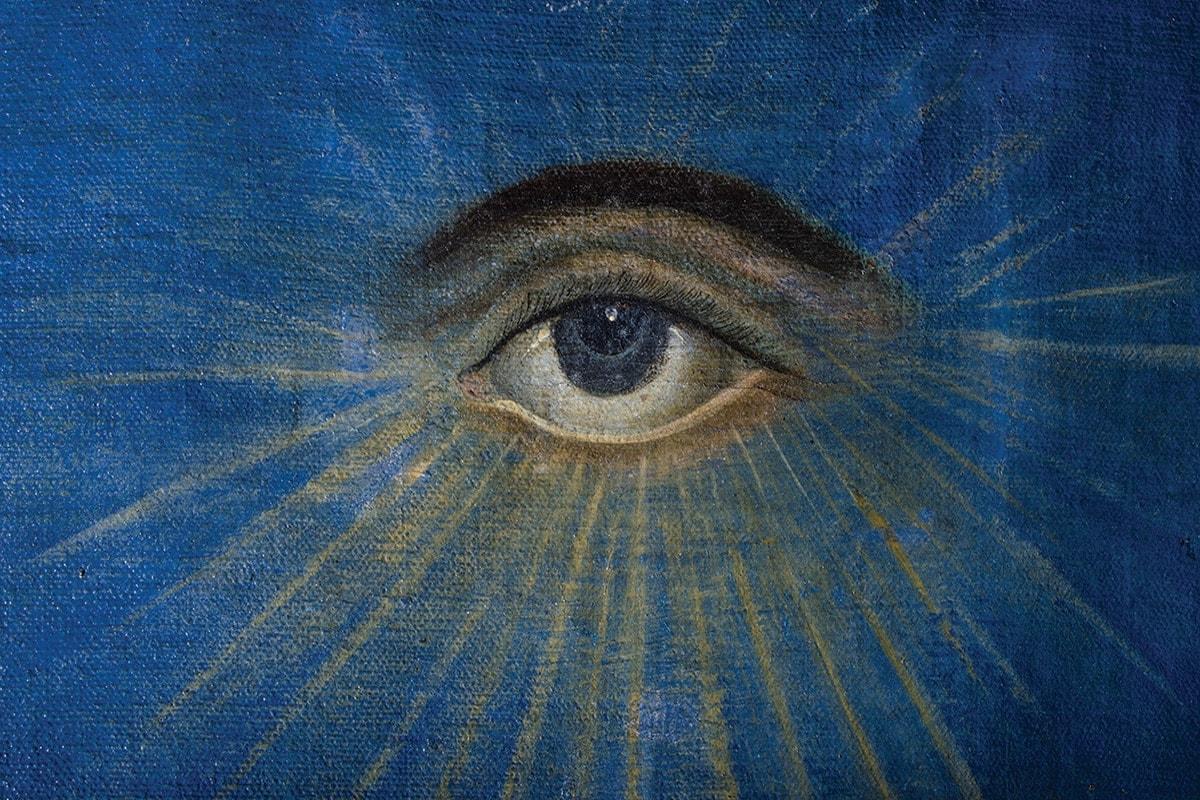 The Masonic Eye