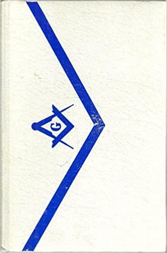 The Craft and its Symbols Freemasonry Books