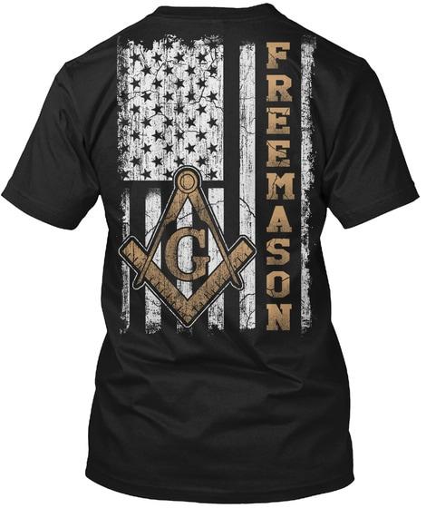 Freemason Flag Shirts