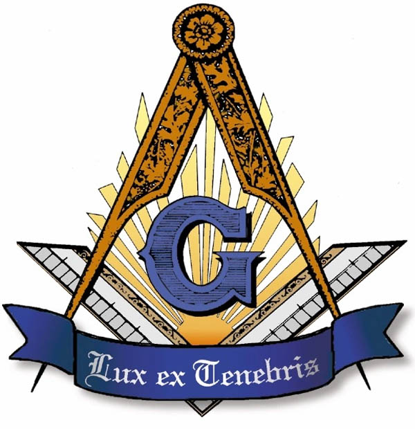Lux in Tenebris in Freemasonry