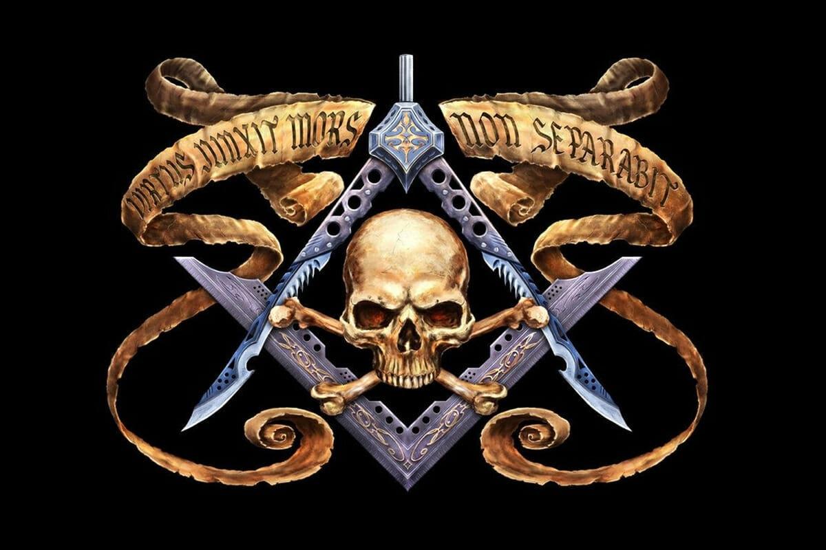 Understanding Skulls and Freemasonry