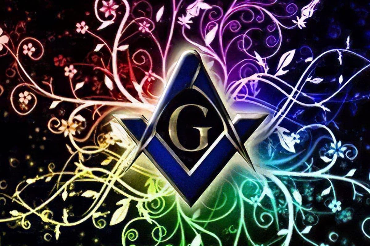 Colors in Freemasonry