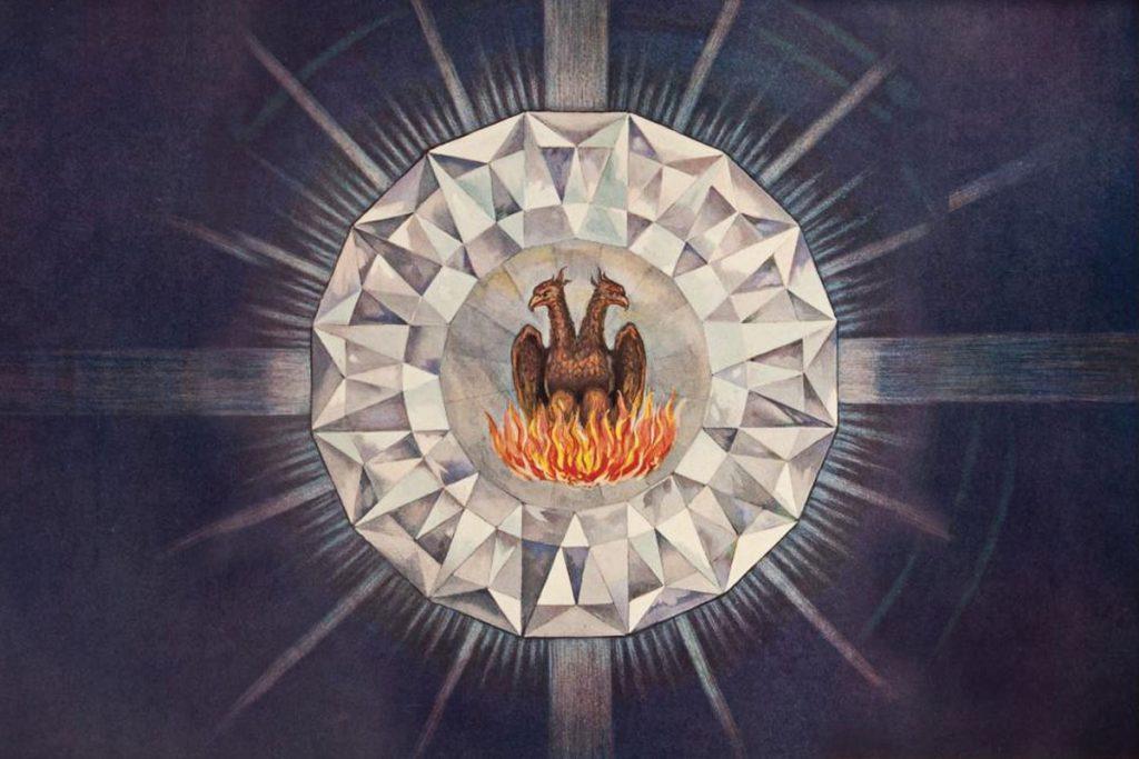 Deus Meumque Jus: An interesting Masonic Motto