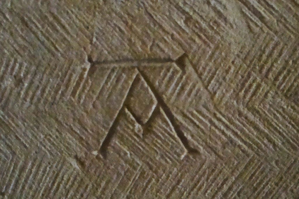Masons' marks reveal