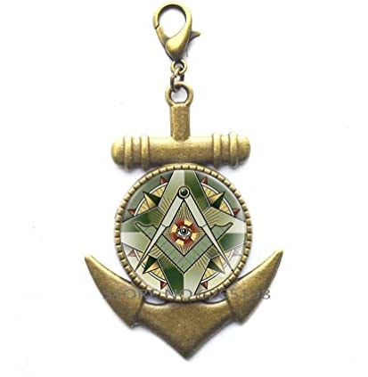The Masonic Anchor