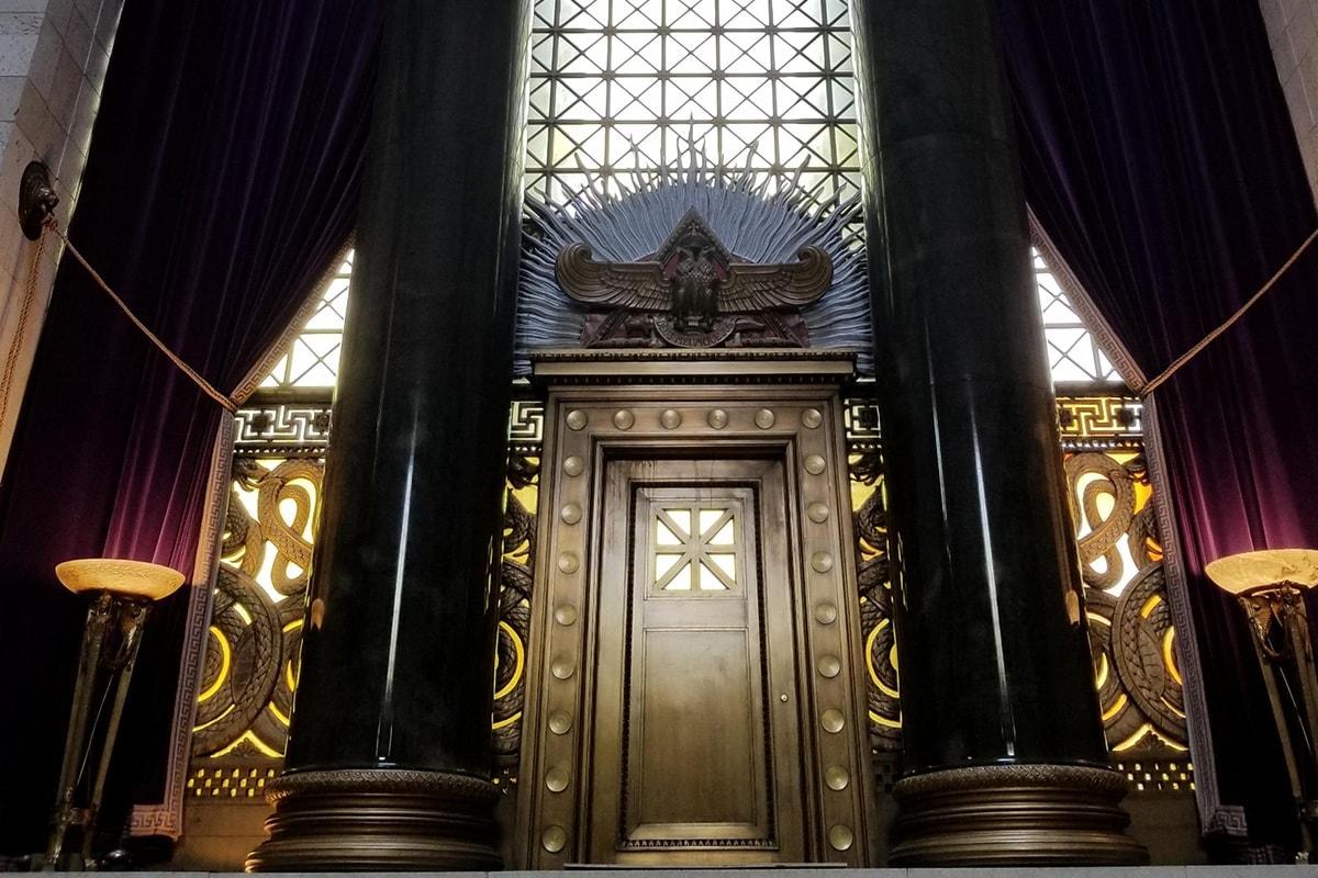 Behind The Symbol Freemasonry