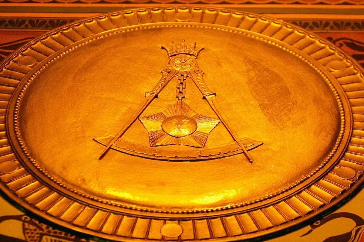How Old is Freemasonry