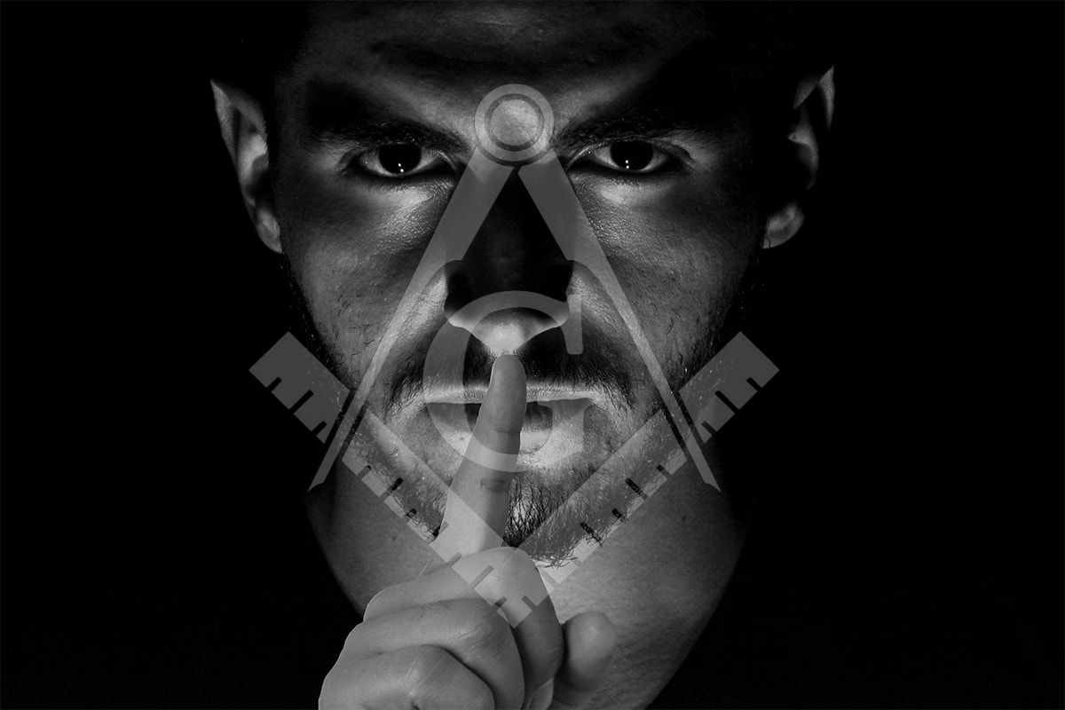 It's Not About You: Freemasonry and the self