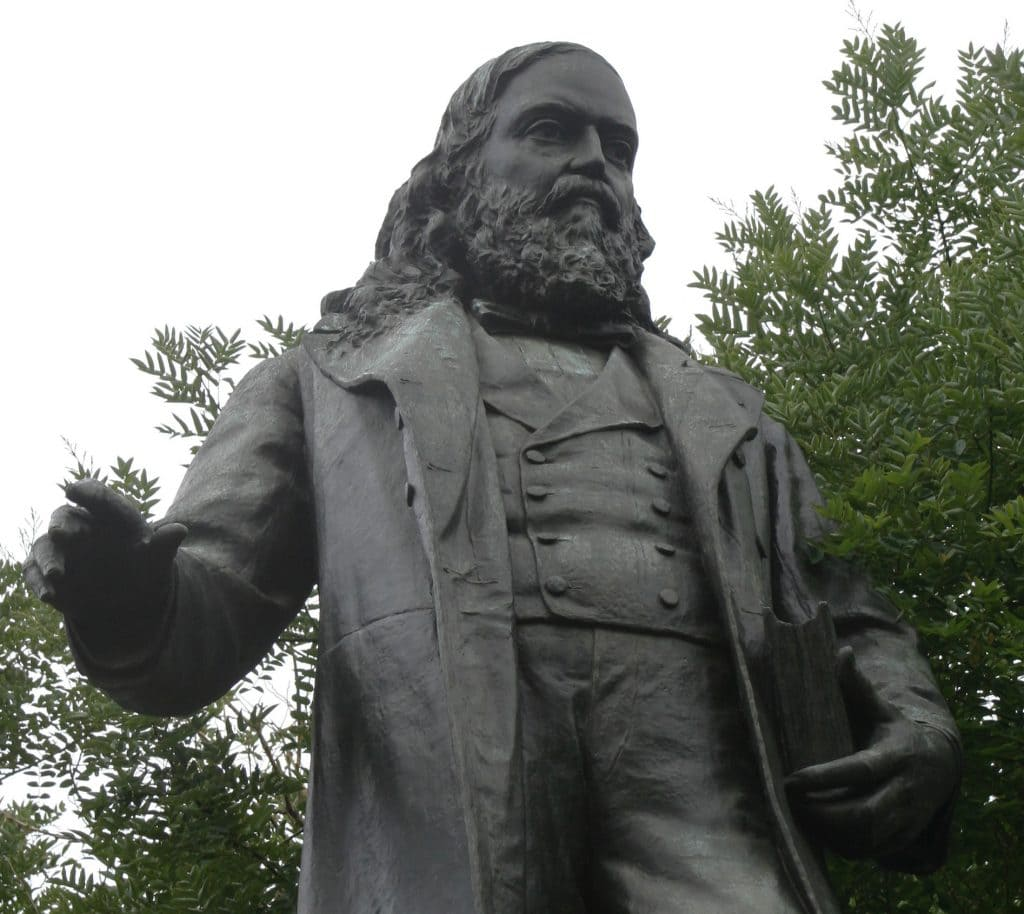 Albert Pike became a lawyer