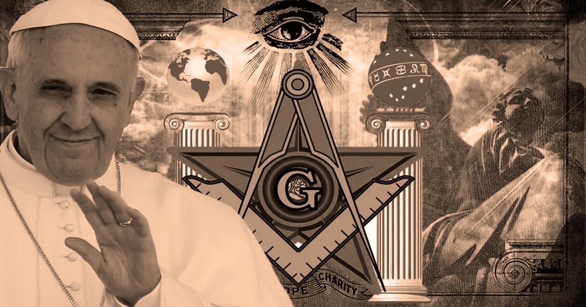 Can I Become a Freemason If I'm a Catholic?