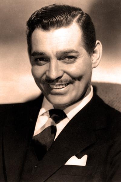 Clark Gable Freemason
