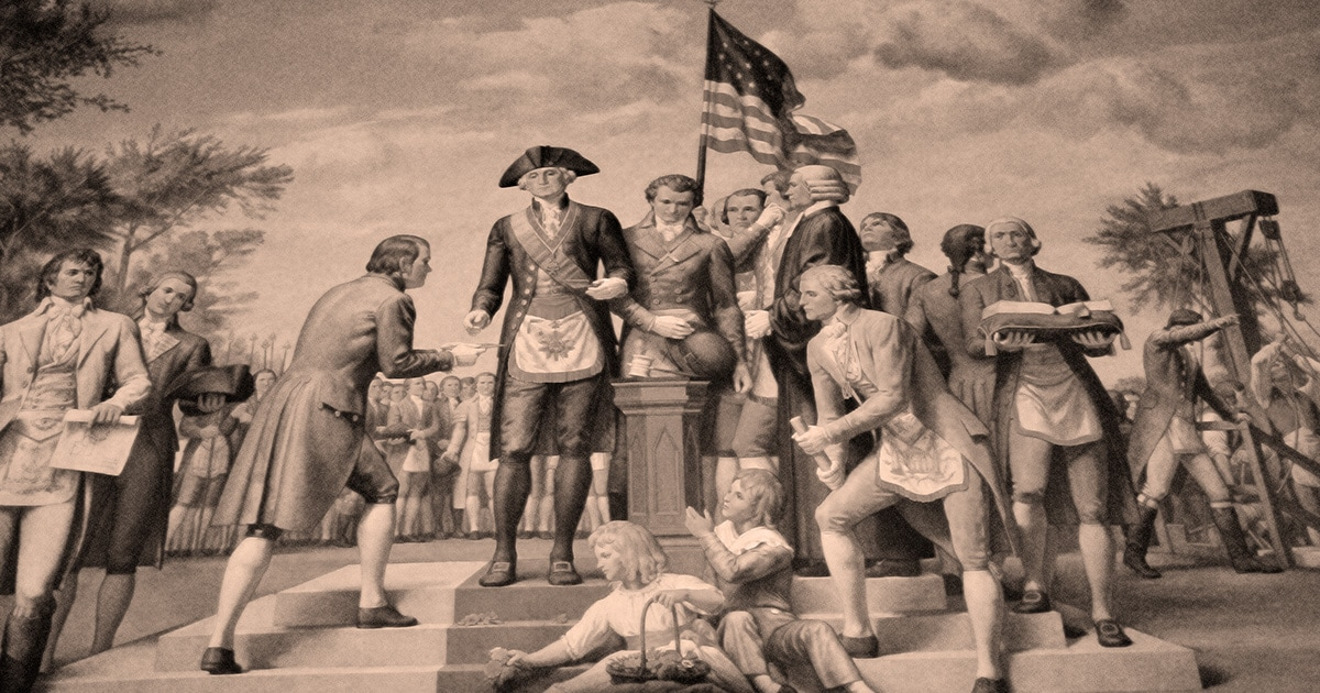 Five Statistics About Freemasonry in America that Every Mason Needs to Know