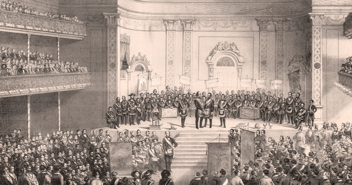 Four Things You Probably Didn't Know About Freemasonry