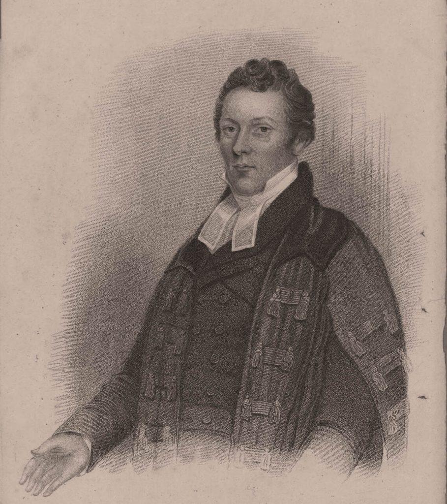 Bro. James Anderson