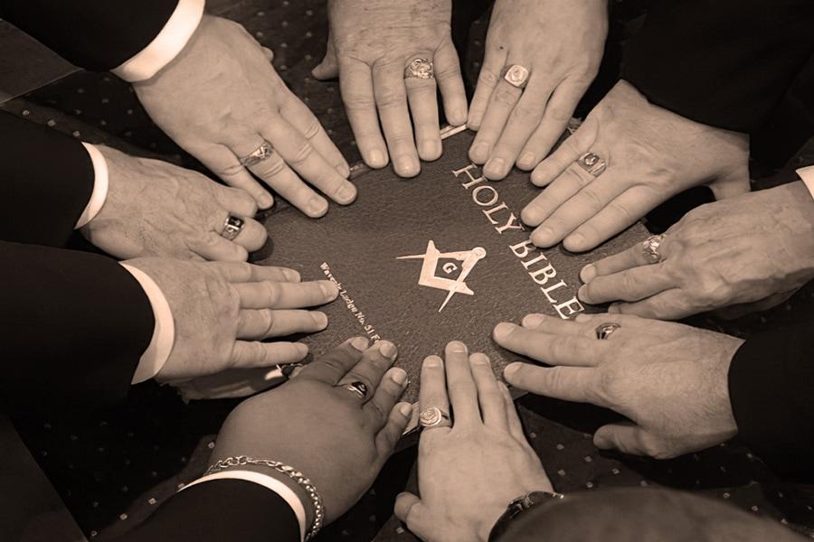 The Interconnectedness of Freemasonry.