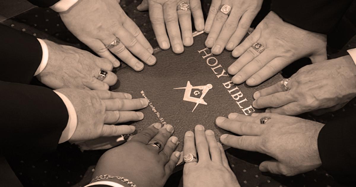 The Interconnectedness of Freemasonry