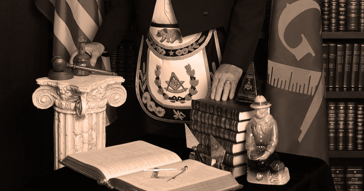 The Role of the Worshipful Master