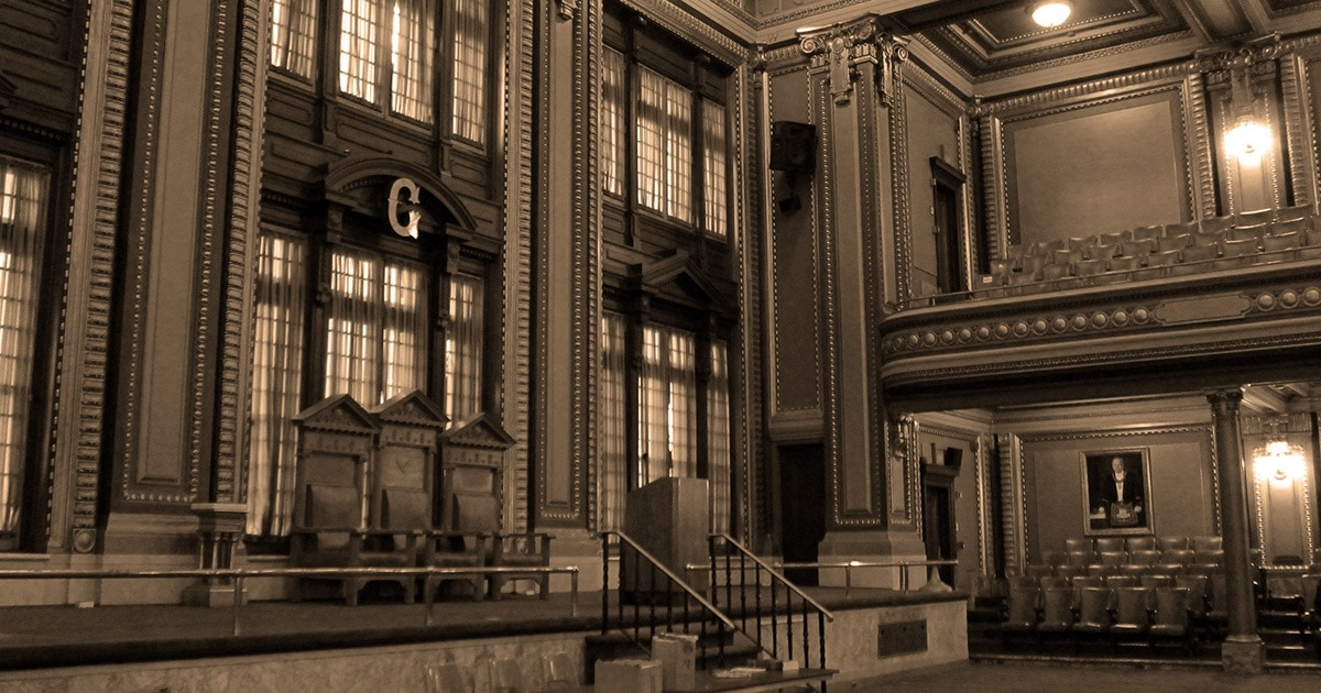 Top Five Masonic Places to Visit in the US
