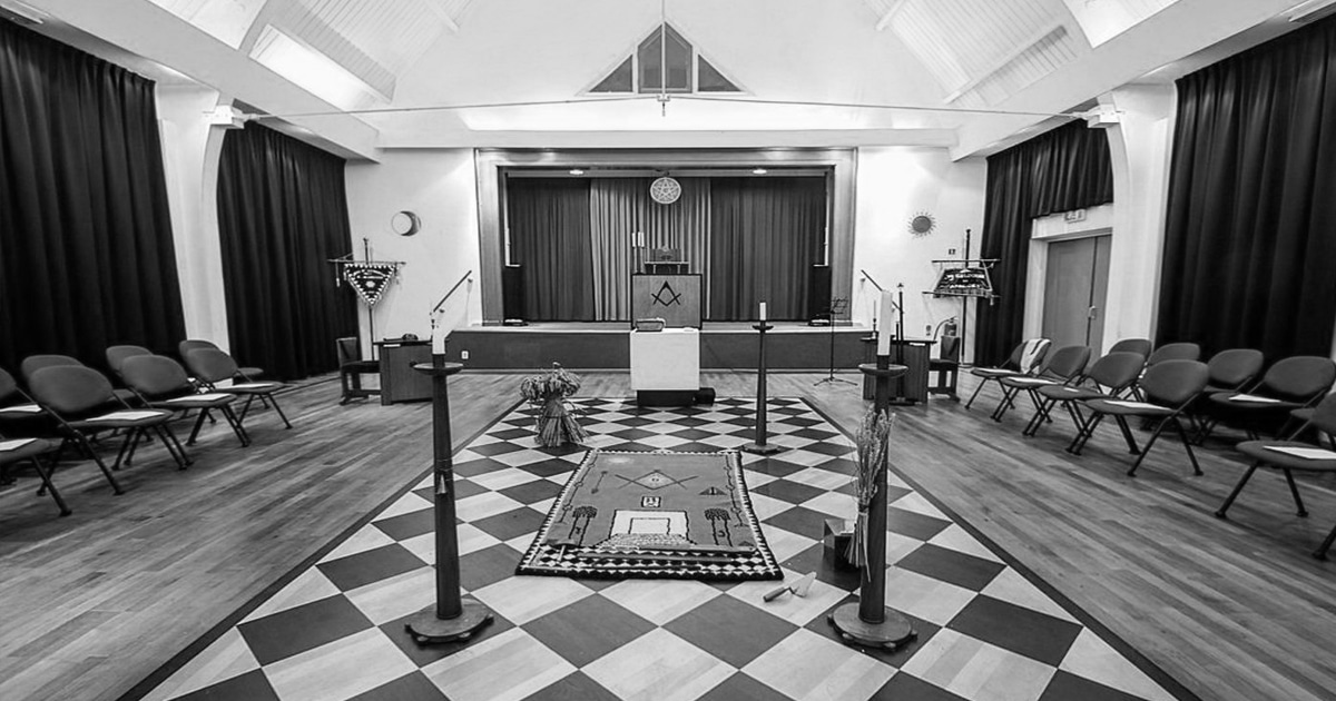 What Actually Happens at a Masonic Lodge Meeting?