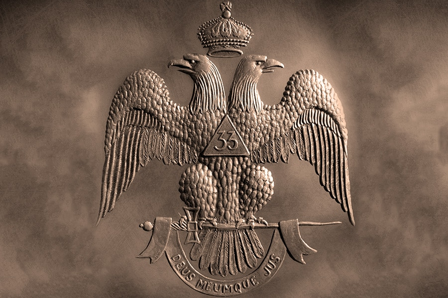 What is the Esteemed 33 Degree of Freemasonry OG2