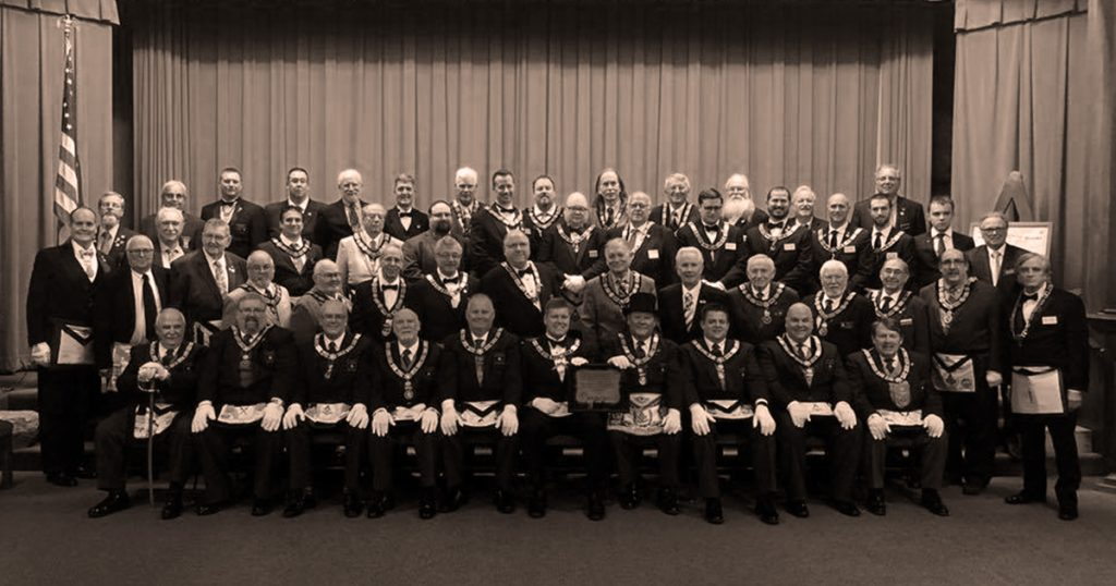 Why is Freemasonry for Men Only?