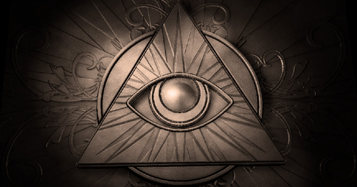 Why is the 'Eye of Providence' an important Masonic symbol?