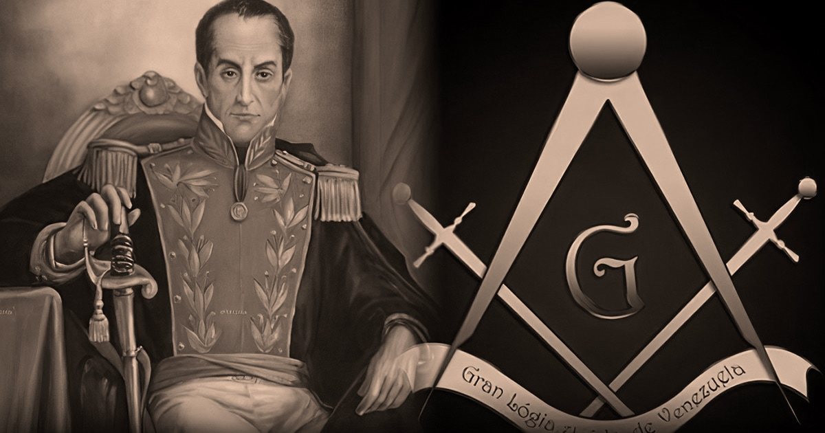 Brother Simon Bolivar
