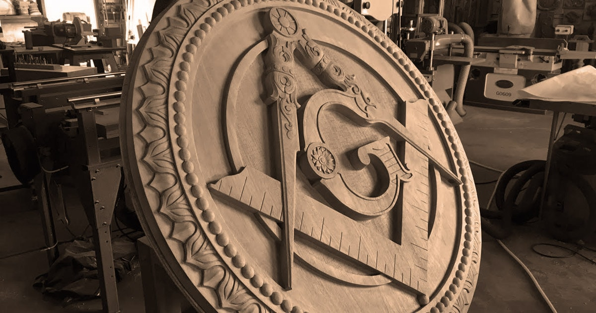 The Origin of the Term 'Freemason'